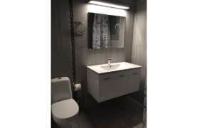Fully Renovated 3 Bedroom Penthouse near the Sea - 64