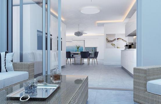 Spacious Modern 3 Bedroom Apartment in Neapolis Area