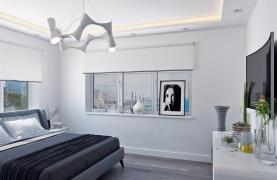 Modern 3 Bedroom Penthouse with Roof Garden in Neapolis Area - 15