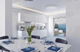 Modern 3 Bedroom Penthouse with Roof Garden in Neapolis Area - 10