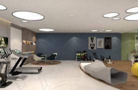 Modern 2 Bedroom Apartment in a New Complex near the Sea - 35