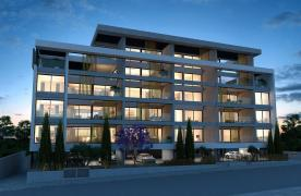 Modern 2 Bedroom Apartment in a New Complex near the Sea - 24
