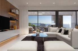 Modern 2 Bedroom Apartment in a New Complex near the Sea - 30