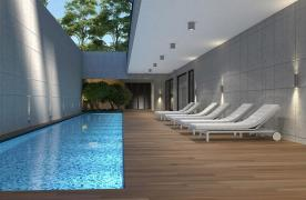Modern 2 Bedroom Apartment in a New Complex near the Sea - 28