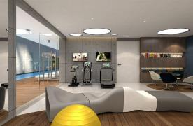 Modern 2 Bedroom Apartment in a New Complex near the Sea - 39