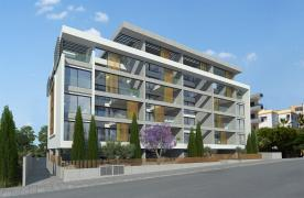 Modern 2 Bedroom Apartment in a New Complex near the Sea - 26