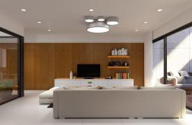 Modern 2 Bedroom Apartment in a New Complex near the Sea - 27
