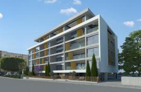 Modern 2 Bedroom Apartment in a New Complex near the Sea - 25