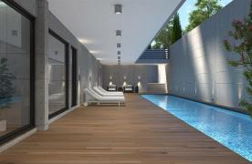 Modern 3 Bedroom Apartment in a New Complex near the Sea - 32