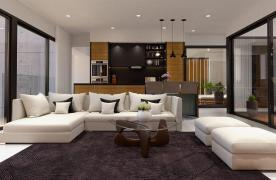 Modern 3 Bedroom Apartment in a New Complex near the Sea - 36