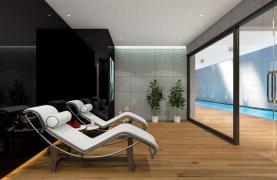 Modern 3 Bedroom Apartment in a New Complex near the Sea - 50