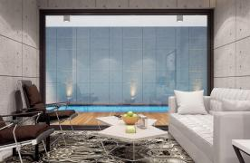 Modern 3 Bedroom Apartment in a New Complex near the Sea - 51