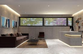 Modern 3 Bedroom Apartment in a New Complex near the Sea - 49