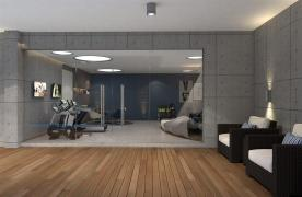 Modern 3 Bedroom Apartment in a New Complex near the Sea - 48