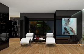Modern 3 Bedroom Apartment in a New Complex near the Sea - 52