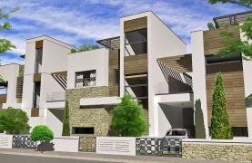 Spacious 4 Bedroom Villa in a New Complex in Agios Athanasios Area - 14