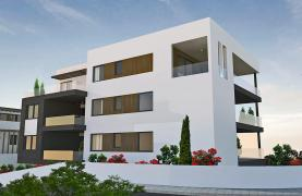 Modern 3 Bedroom Apartment in a New Complex in Agios Athanasios - 35