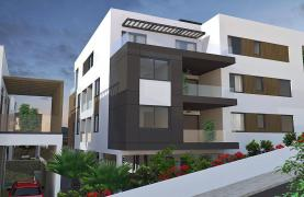 Modern 3 Bedroom Apartment in a New Complex in Agios Athanasios - 33