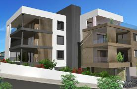 Modern 3 Bedroom Apartment in a New Complex in Agios Athanasios - 38