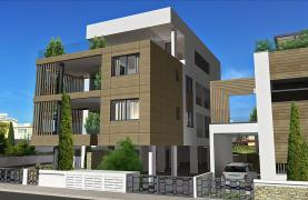 Contemporary 2 Bedroom Apartment in a New Complex in Agios Athanasios - 34
