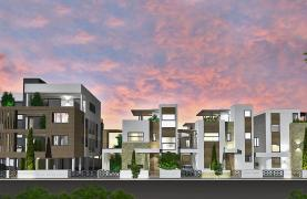 Contemporary 2 Bedroom Apartment in a New Complex in Agios Athanasios - 33