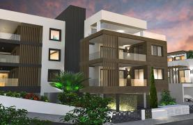 Contemporary 2 Bedroom Apartment in a New Complex in Agios Athanasios - 35