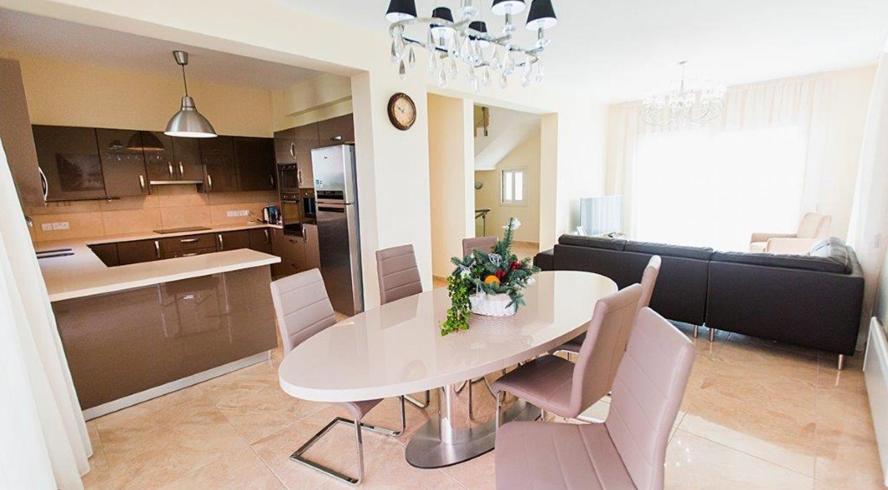 New Modern 3 Bedroom Villa in Mouttagiaka Area - 13