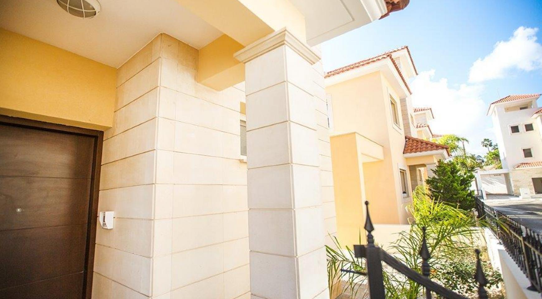 New Modern 3 Bedroom Villa in Mouttagiaka Area - 6