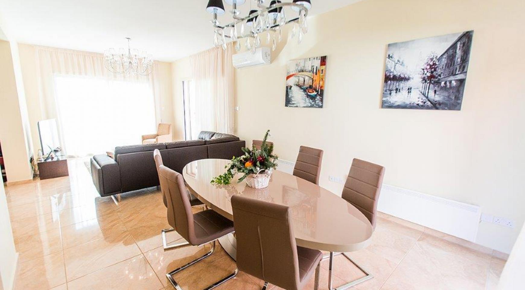 New Modern 3 Bedroom Villa in Mouttagiaka Area - 11