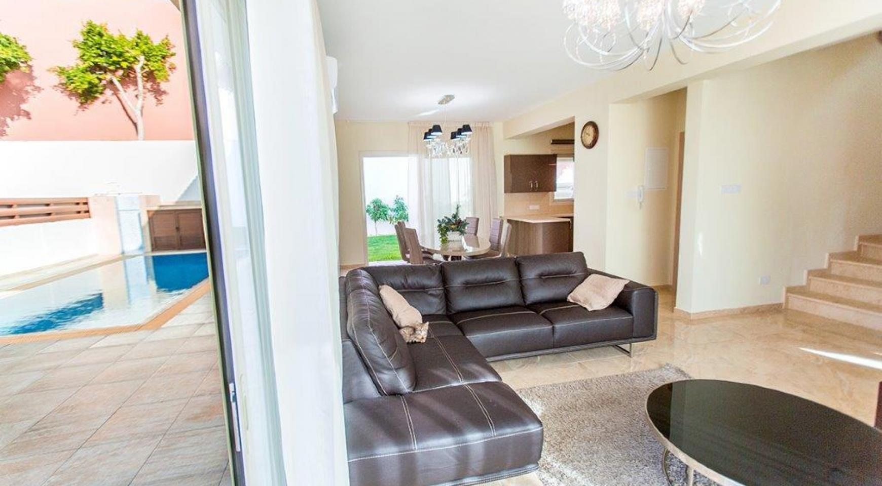 New Modern 3 Bedroom Villa in Mouttagiaka Area - 10