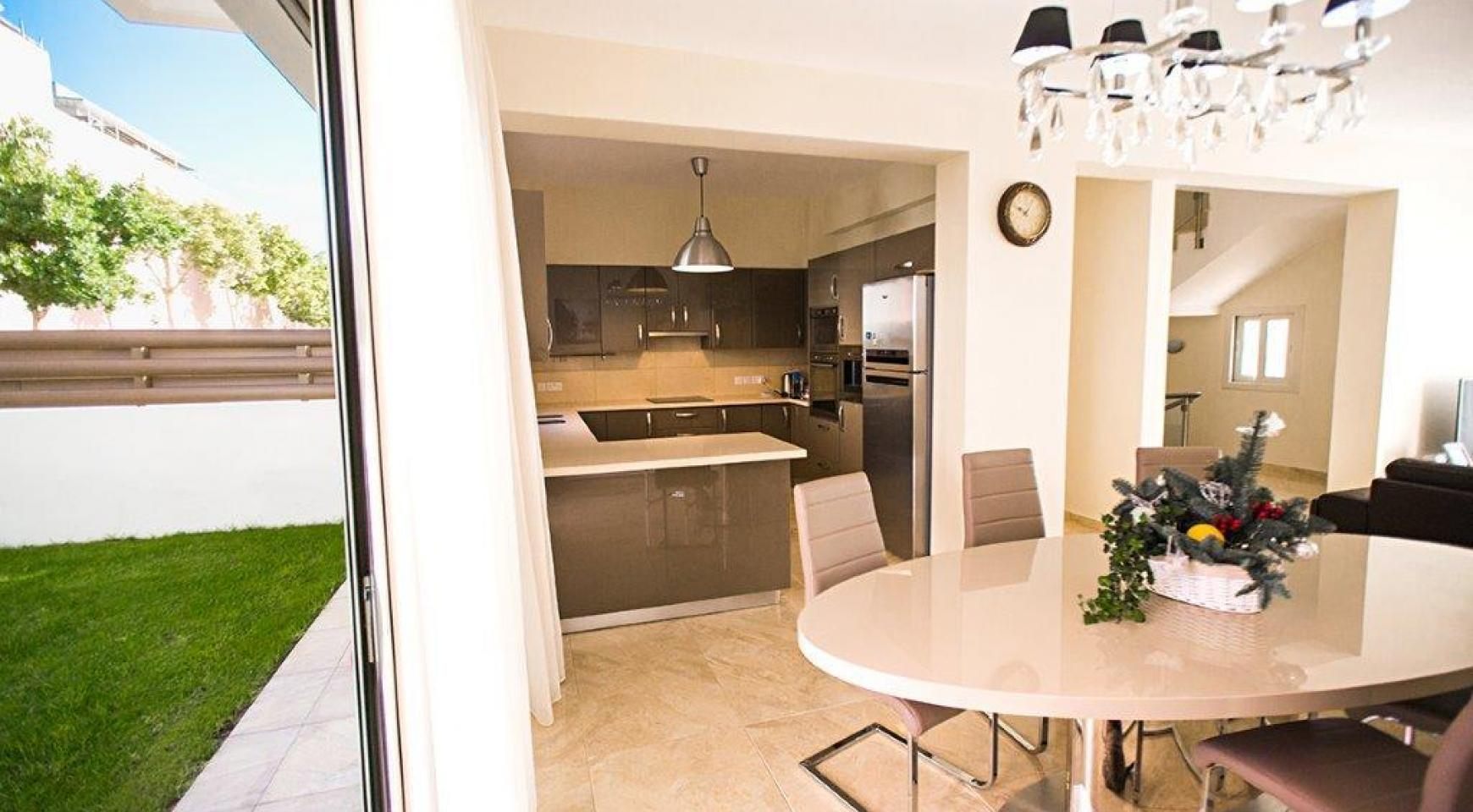 New Modern 3 Bedroom Villa in Mouttagiaka Area - 16