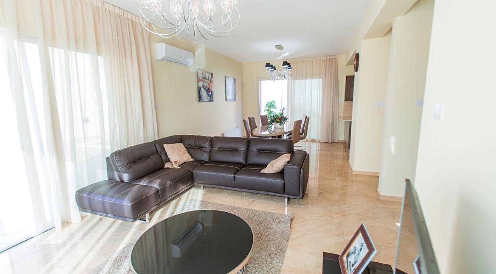 New Modern 3 Bedroom Villa in Mouttagiaka Area - 12