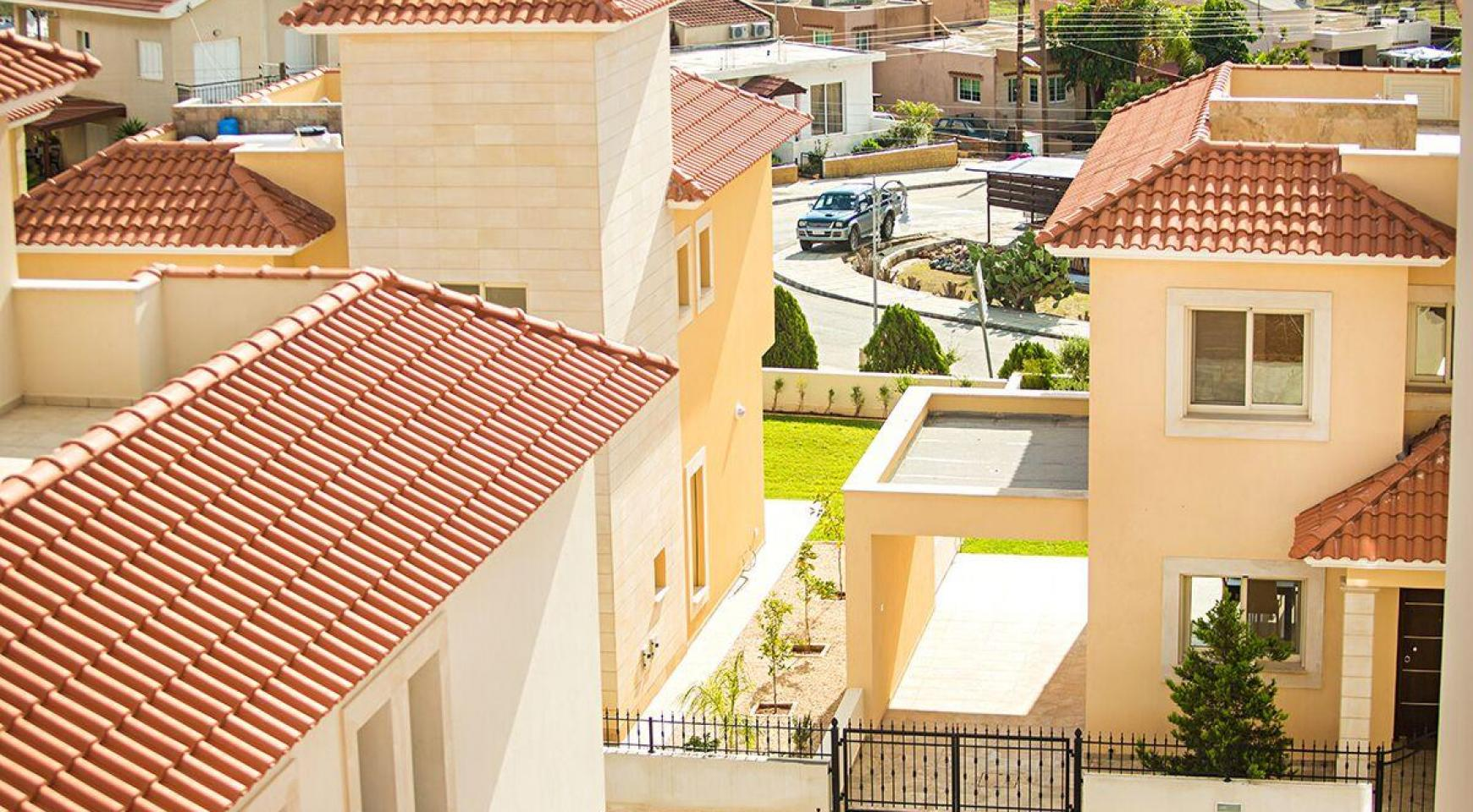 New Modern 3 Bedroom Villa in Mouttagiaka Area - 21