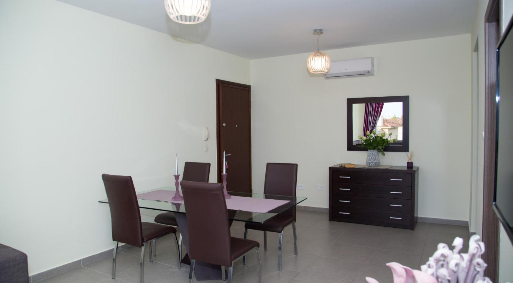 Luxury 2 Bedroom Apartment in the Tourist Area - 7