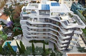 New 2 Bedroom Apartment in a Contemporary Complex near the Sea - 19