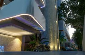 New 2 Bedroom Apartment in a Contemporary Complex near the Sea - 22