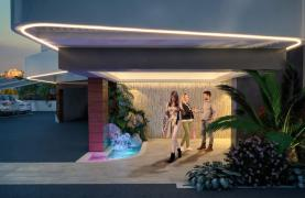 New 2 Bedroom Apartment in a Contemporary Complex near the Sea - 23