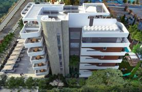 New 3 Bedroom Apartment in a Contemporary Complex near the Sea - 20