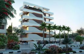New 2 Bedroom Apartment in a Contemporary Complex near the Sea - 17