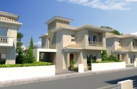 Modern 3 Bedroom Villa in New Project in Paphos - 61