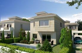 Modern 3 Bedroom Villa in New Project in Paphos - 50
