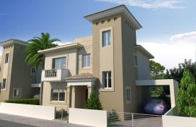 Modern 3 Bedroom Villa in New Project in Paphos - 55