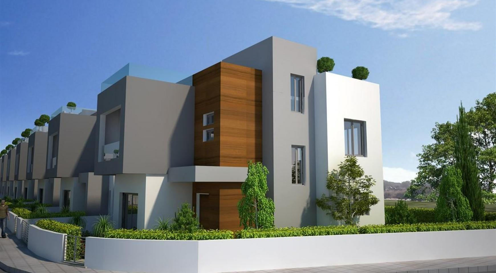 Modern 3 Bedroom Villa in New Project in Paphos - 39