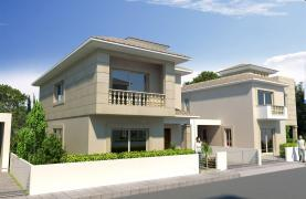 Modern 3 Bedroom Villa in New Project in Paphos - 48
