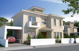 3 Bedroom Villa in New Project in Paphos - 51
