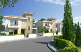 Modern 3 Bedroom Villa in New Project in Paphos - 63