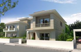3 Bedroom Villa in New Project in Paphos - 52