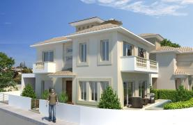 3 Bedroom Villa in New Project in Paphos - 62