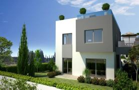 Modern 3 Bedroom Villa in New Project in Paphos - 70