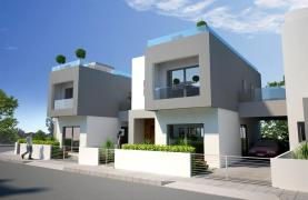 Modern 3 Bedroom Villa in New Project in Paphos - 73